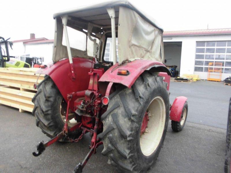 Traktor des Typs Case IH IHC 624, Gebrauchtmaschine in Cham (Bild 9)