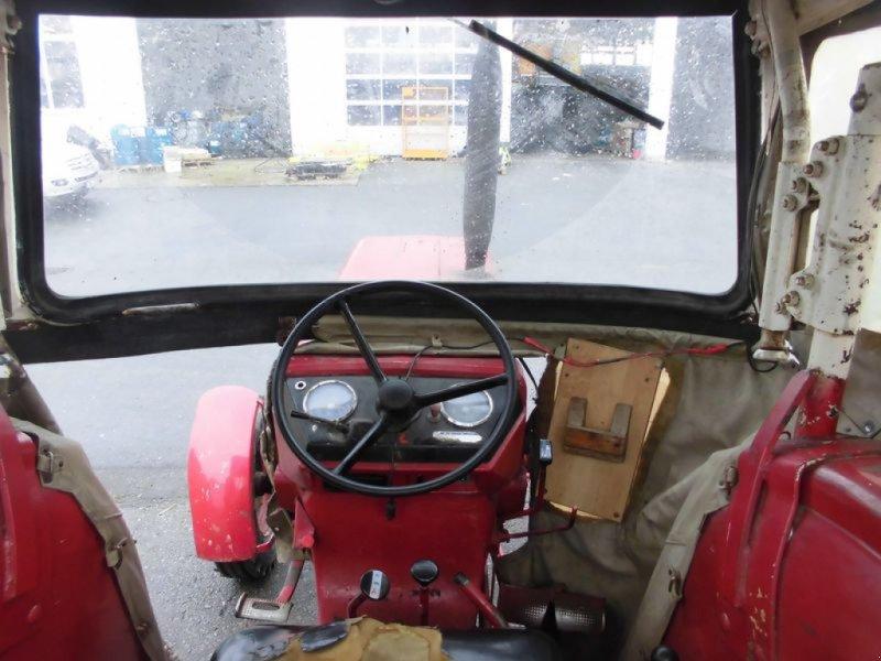 Traktor des Typs Case IH IHC 624, Gebrauchtmaschine in Cham (Bild 13)