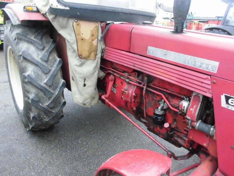 Traktor des Typs Case IH IHC 624, Gebrauchtmaschine in Cham (Bild 6)