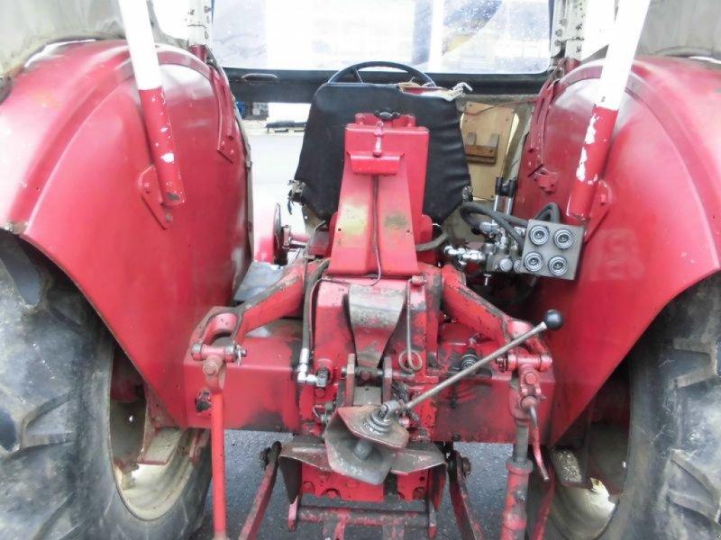 Traktor des Typs Case IH IHC 624, Gebrauchtmaschine in Cham (Bild 10)