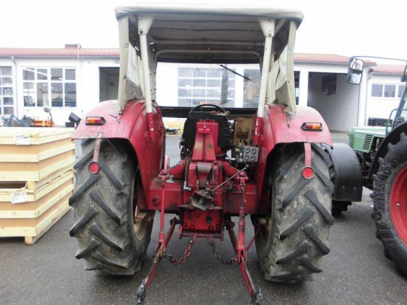 Traktor des Typs Case IH IHC 624, Gebrauchtmaschine in Cham (Bild 8)