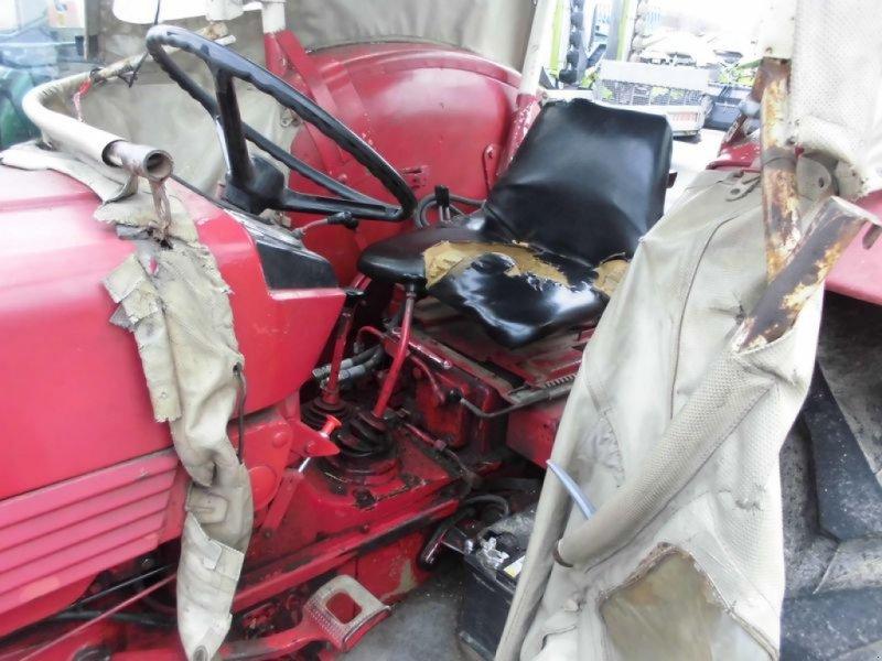 Traktor des Typs Case IH IHC 624, Gebrauchtmaschine in Cham (Bild 7)