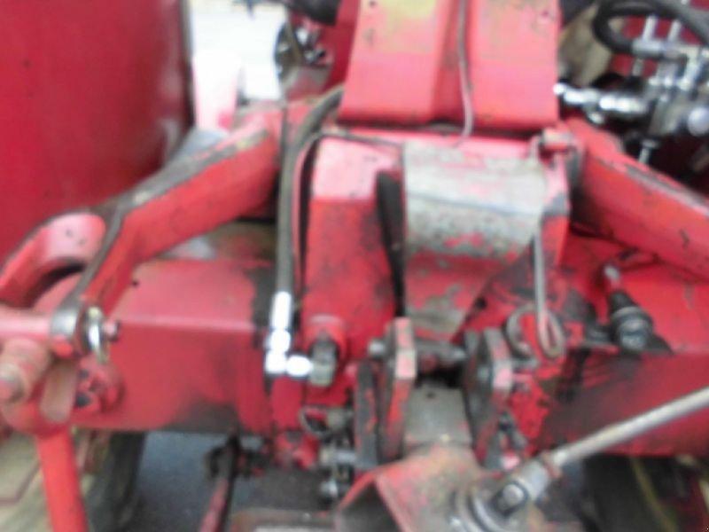 Traktor des Typs Case IH IHC 624, Gebrauchtmaschine in Cham (Bild 18)