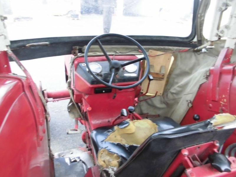 Traktor des Typs Case IH IHC 624, Gebrauchtmaschine in Cham (Bild 11)