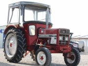 Traktor типа Case IH IHC 633 Option: Frontlader, Gebrauchtmaschine в Schutterzell