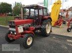 Traktor des Typs Case IH IHC 644 in Kalsdorf