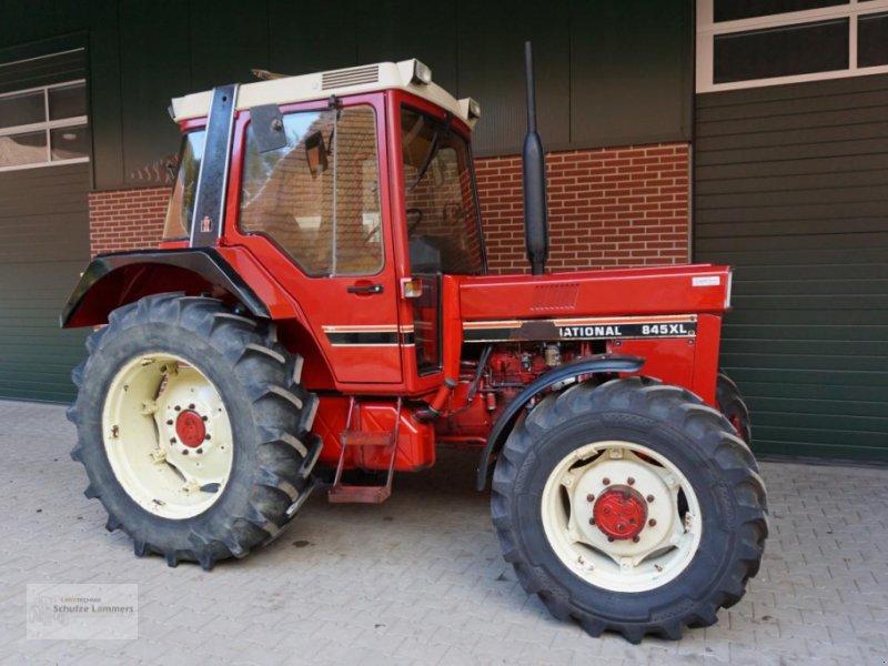 Traktor типа Case IH IHC 845 XL 844 nur 5774 Std., Gebrauchtmaschine в Borken (Фотография 1)