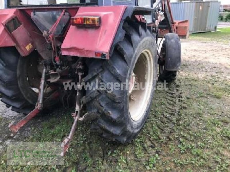 Traktor des Typs Case IH IHC 884 S, Gebrauchtmaschine in Attnang-Puchheim (Bild 10)