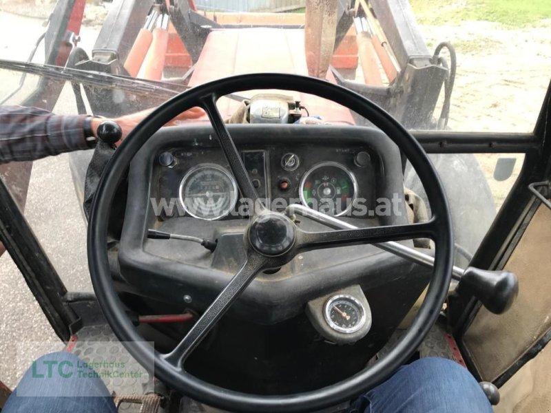 Traktor des Typs Case IH IHC 884 S, Gebrauchtmaschine in Attnang-Puchheim (Bild 11)
