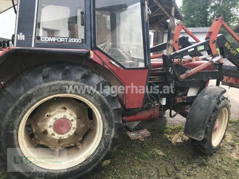 Traktor des Typs Case IH IHC 884 S, Gebrauchtmaschine in Attnang-Puchheim (Bild 3)
