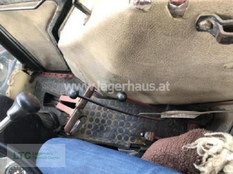 Traktor des Typs Case IH IHC 884 S, Gebrauchtmaschine in Attnang-Puchheim (Bild 9)