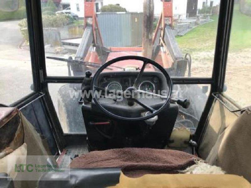 Traktor des Typs Case IH IHC 884 S, Gebrauchtmaschine in Attnang-Puchheim (Bild 5)