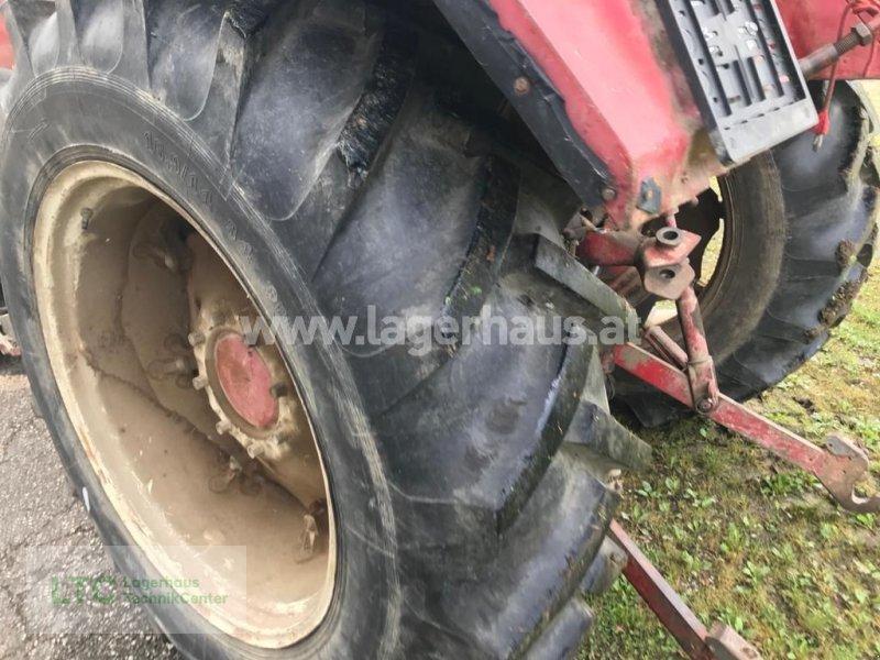 Traktor des Typs Case IH IHC 884 S, Gebrauchtmaschine in Attnang-Puchheim (Bild 4)