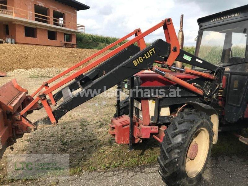 Traktor des Typs Case IH IHC 884 S, Gebrauchtmaschine in Attnang-Puchheim (Bild 13)