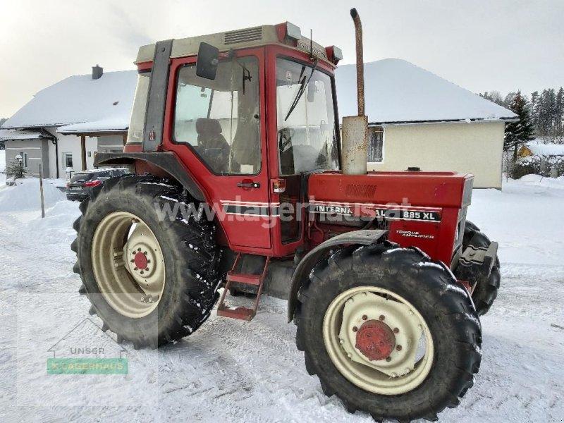 Traktor des Typs Case IH IHC 885 AXL, Gebrauchtmaschine in Engerwitzdorf (Bild 1)