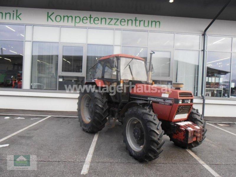 Traktor des Typs Case IH INTERNATIONAL 1694, Gebrauchtmaschine in Klagenfurt (Bild 1)