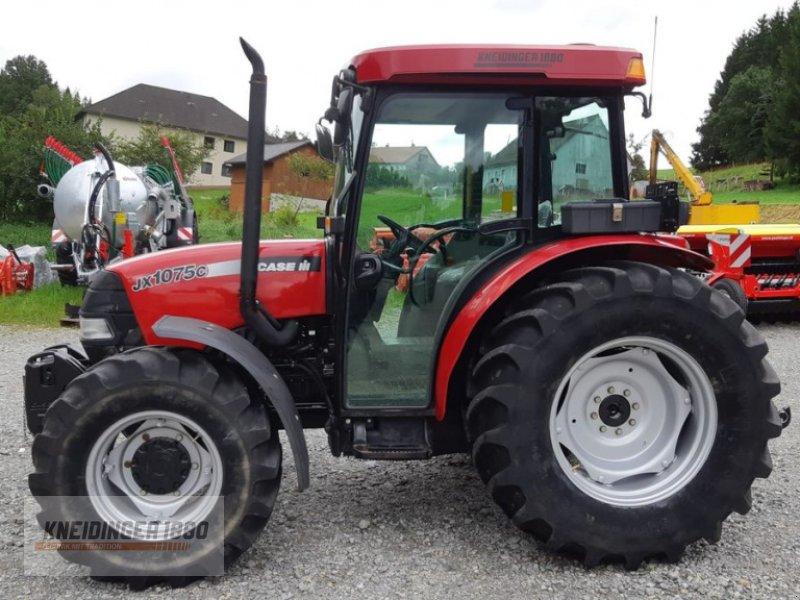 Traktor des Typs Case IH JX 1070 C Komfort, Gebrauchtmaschine in Altenfelden (Bild 1)