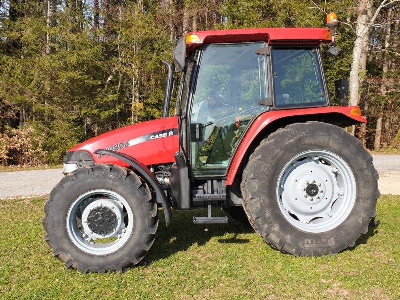 Traktor tip Case IH JX 1080 U, Gebrauchtmaschine in Neureichenau (Poză 1)