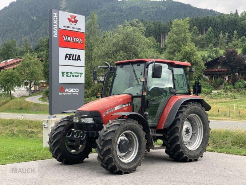 Traktor des Typs Case IH JX 1090 U, Gebrauchtmaschine in Eben (Bild 1)