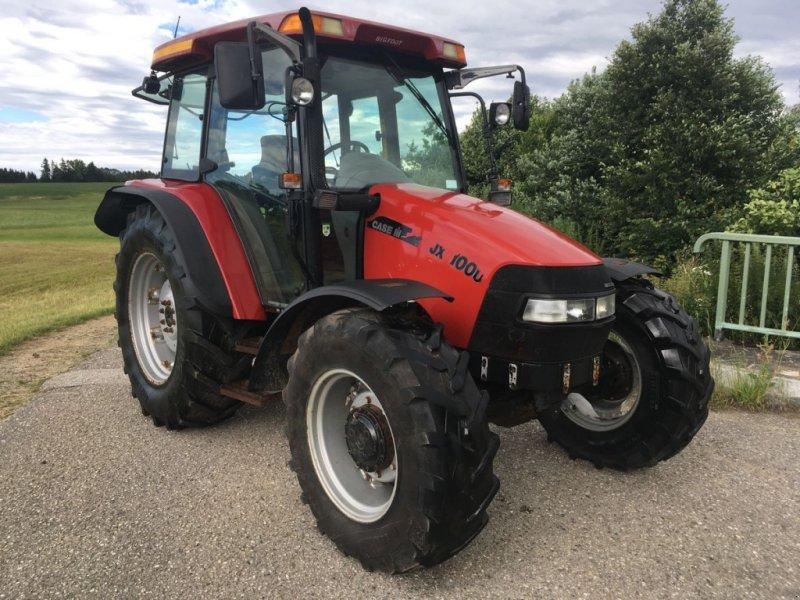 Traktor des Typs Case IH JX 1100 U Profimodell, Gebrauchtmaschine in Altenfelden (Bild 1)