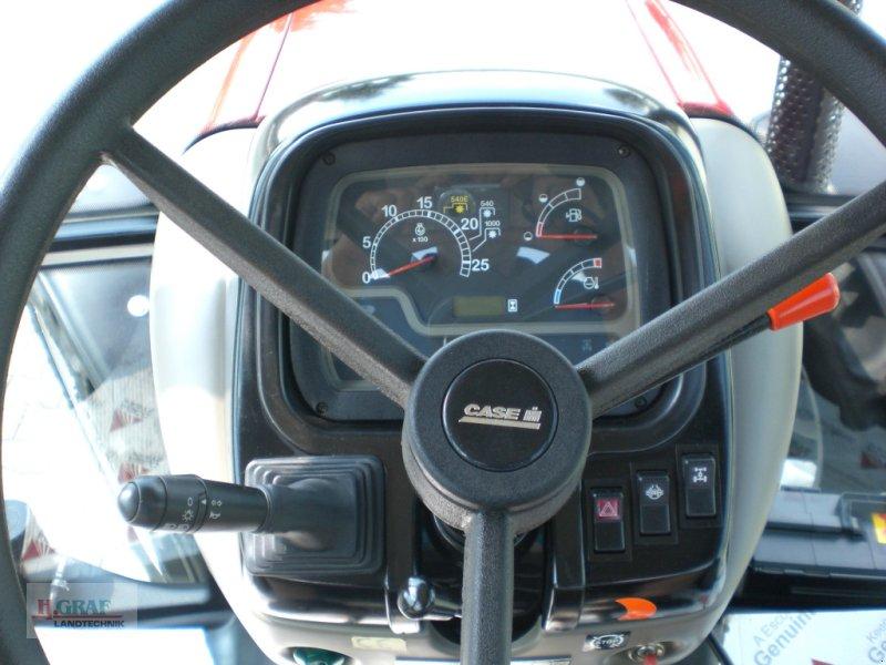 Traktor des Typs Case IH JX 60, Gebrauchtmaschine in Tittling (Bild 7)