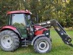Traktor des Typs Case IH JX 70 in Neumarkt