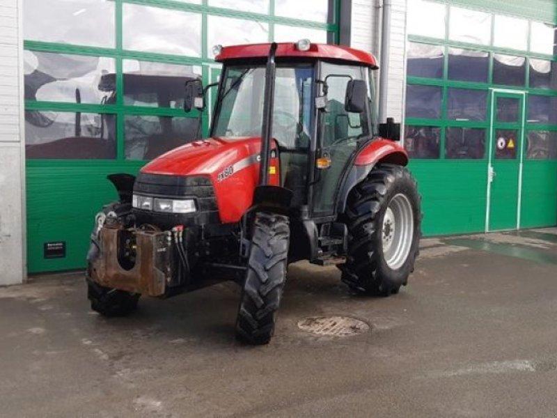 Traktor typu Case IH JX 80, Gebrauchtmaschine v Flachau (Obrázek 1)