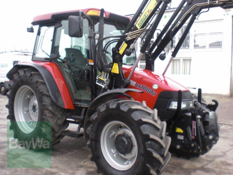 Traktor du type Case IH JX 80, Gebrauchtmaschine en Pocking (Photo 1)
