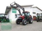 Traktor des Typs Case IH JX 80 in Prien