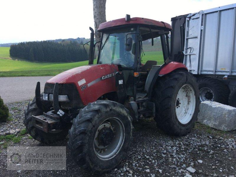 Traktor типа Case IH JX 90, Gebrauchtmaschine в Altenfelden (Фотография 1)