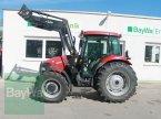 Traktor des Typs Case IH JX 90 in Straubing