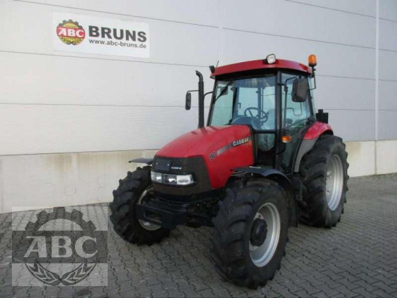 Traktor типа Case IH JX 90, Gebrauchtmaschine в Cloppenburg (Фотография 1)