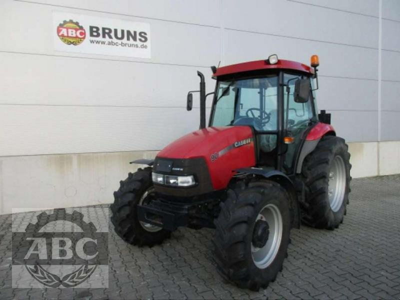 Traktor a típus Case IH JX 90, Gebrauchtmaschine ekkor: Cloppenburg (Kép 1)