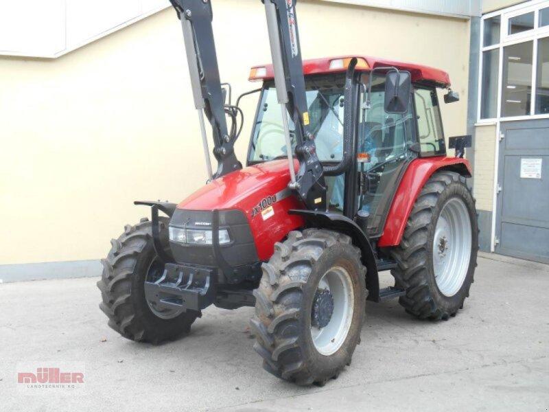 Traktor des Typs Case IH JXU 1090, Gebrauchtmaschine in Holzhausen (Bild 1)