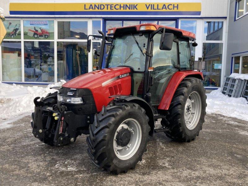 Traktor des Typs Case IH JXU 115, Gebrauchtmaschine in Villach (Bild 1)