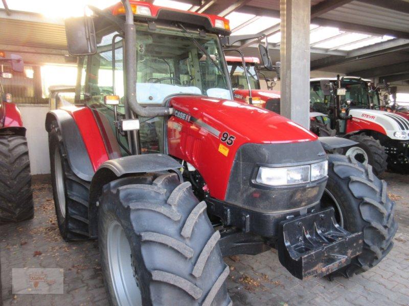 Traktor a típus Case IH JXU 95 Profi Plus, Gebrauchtmaschine ekkor: Remchingen (Kép 1)
