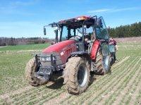 Case IH JXU 95 Profi Plus Traktor