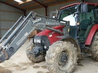 Case IH JXU 95 Traktor