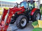 Traktor типа Case IH Luxxum 100 + FZ 30.1 в Groß-Umstadt