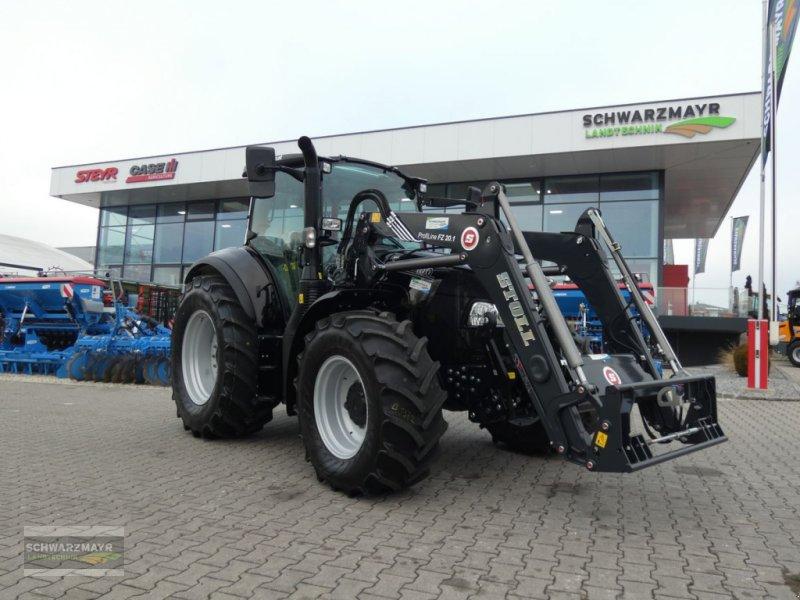 Traktor типа Case IH Luxxum 100, Neumaschine в Aurolzmünster (Фотография 1)