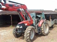 Case IH LUXXUM 100 Traktor