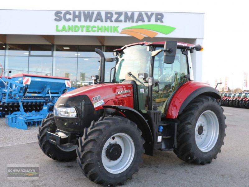 Traktor des Typs Case IH Luxxum 100, Neumaschine in Gampern (Bild 1)