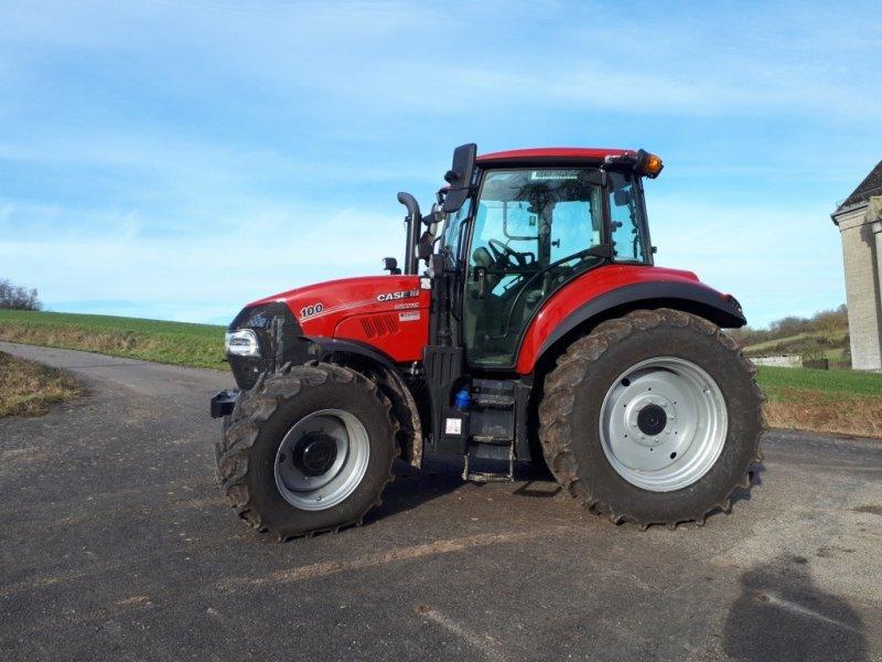 Traktor des Typs Case IH Luxxum 100, Gebrauchtmaschine in Grünsfeld (Bild 1)