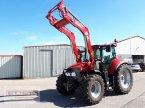 Traktor des Typs Case IH Luxxum 110 in Tuntenhausen