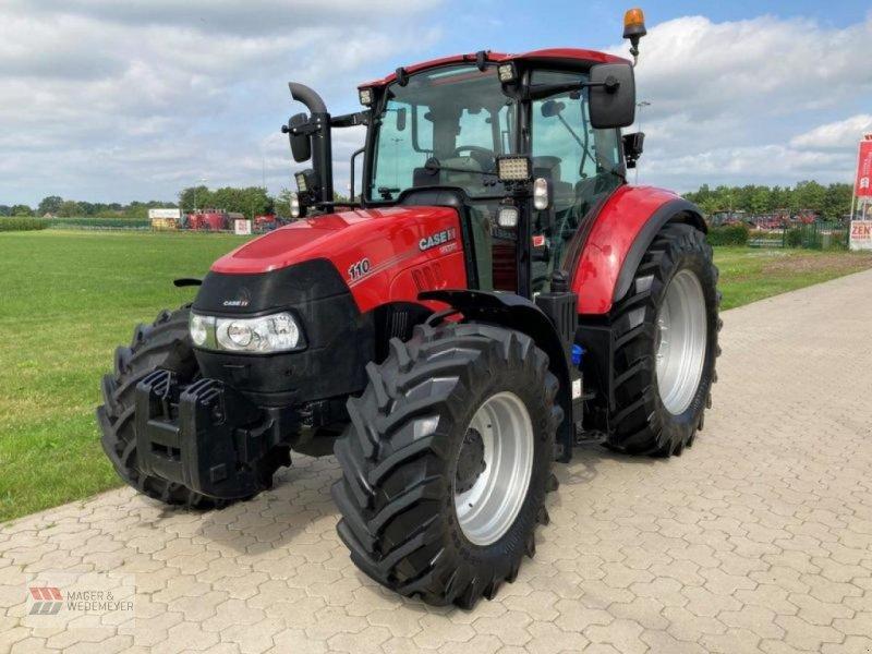 Traktor des Typs Case IH LUXXUM 110, Gebrauchtmaschine in Oyten (Bild 1)