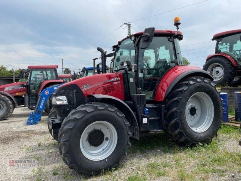 Traktor des Typs Case IH LUXXUM 120, Neumaschine in Gottenheim (Bild 1)