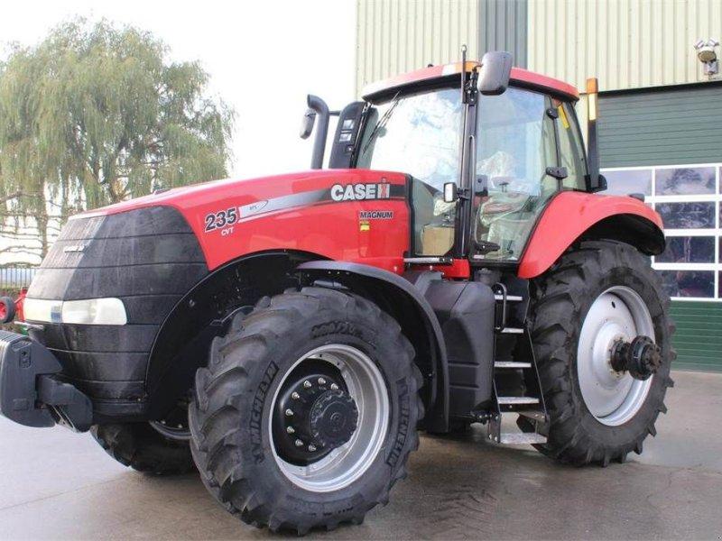 Traktor typu Case IH Magnum 235 CVX AFS, Gebrauchtmaschine v Bant (Obrázek 1)
