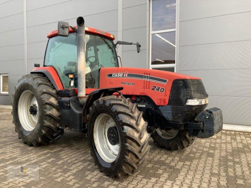 Traktor типа Case IH Magnum 240, Gebrauchtmaschine в Neuhof - Dorfborn (Фотография 1)