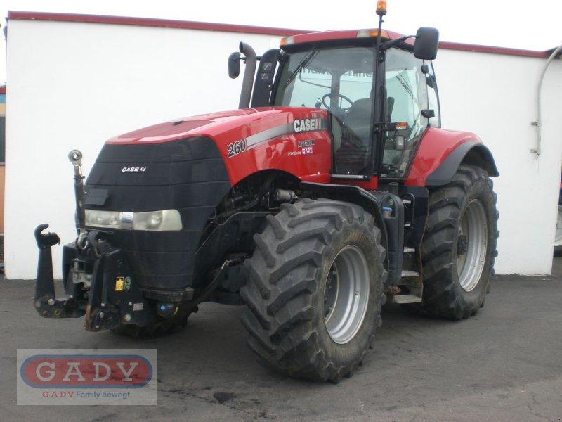Traktor of the type Case IH Magnum 260 Profi, Gebrauchtmaschine in Lebring (Picture 1)