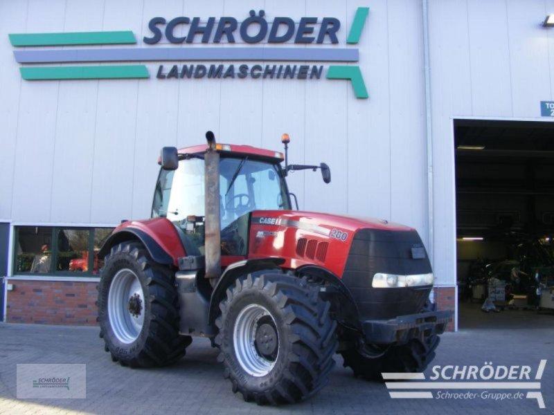Traktor des Typs Case IH MAGNUM 280, Gebrauchtmaschine in Völkersen (Bild 1)